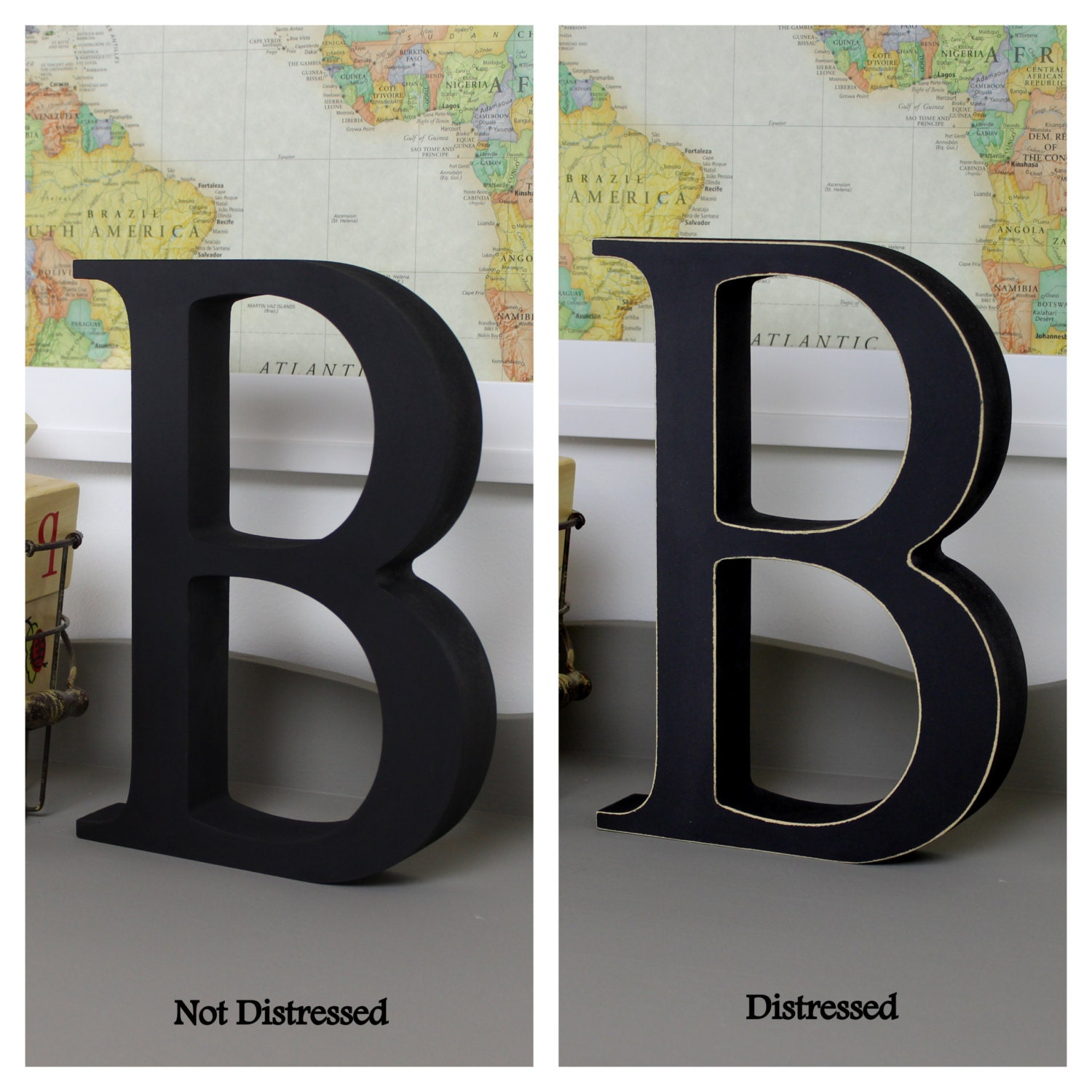 standing letter decor alphabet letters free standing alphabet decor by lightfilled 24968 | il fullxfull.561693708 f0no