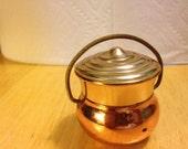 Avon Copper Kettle