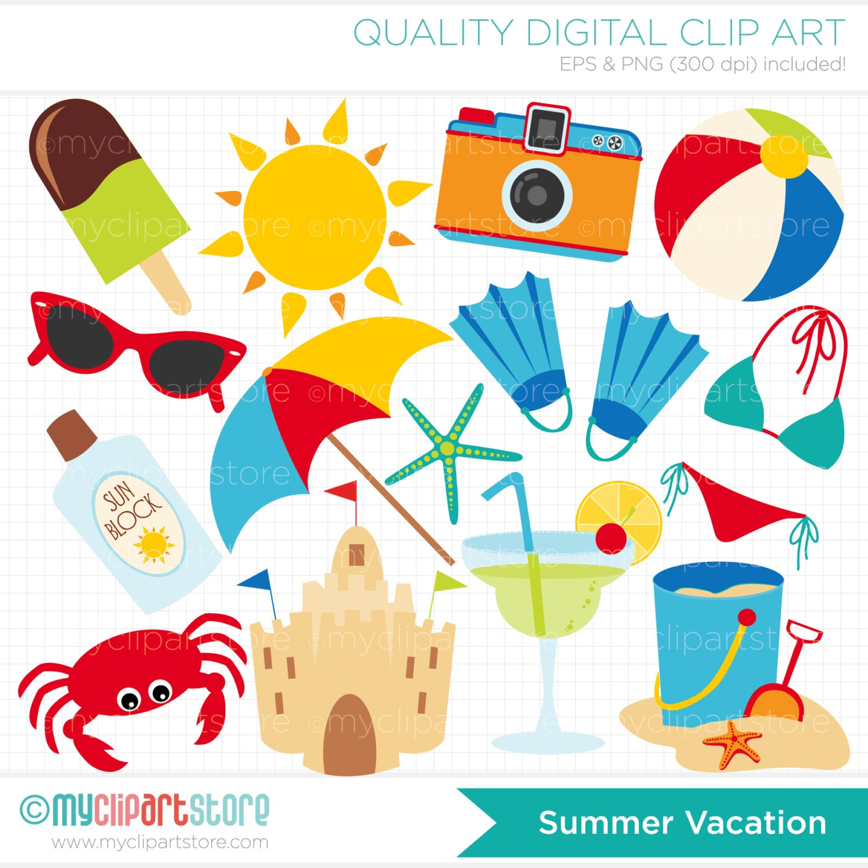 summer clipart etsy - photo #21