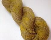Great Plains - Hand Dyed Superwash Merino Wool Yarn - fingering weight