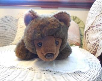 Sweet Stuffed Bear