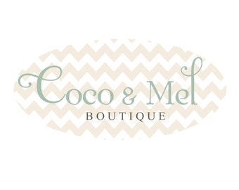 Custom Logo - OOAK Logo Design - Personalised Customized one of a kind - Branding Package - Boutique Logo - small business logo - Marketing