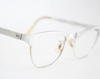 Cat Eye Eyeglasses Vintage Eyewear Retro Glasses Cat Eye Frames