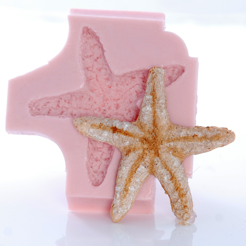 Starfish Cake Mould