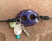 Goddess Stone Bracelet