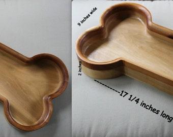 Bone Shape Bowl