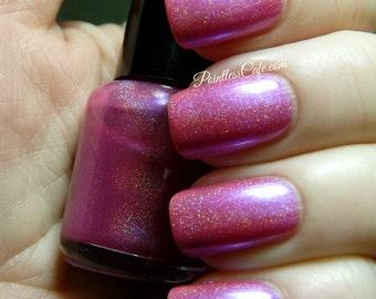 Pink Rhapsody Full Size Nail Polish