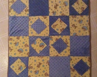 TWINKLE TWINKLE Baby Quilt
