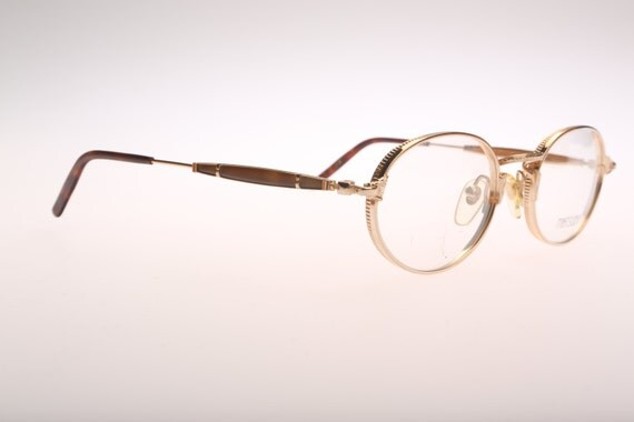 matsuda 2875 vintage side shields eyeglasses nos 90s