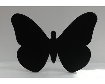 Butterfly Blackboard / Chalkboard