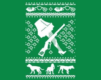 Christmas Story Sweater t-shirt