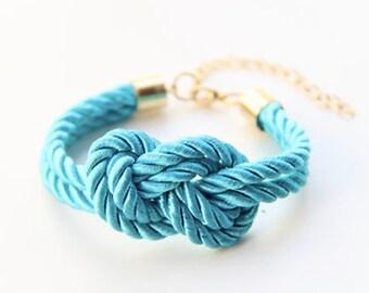 WCPY: Knot Your Average Bracelet