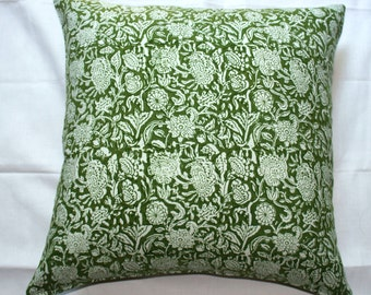 Briar Rose Decorative Pillow 20x20