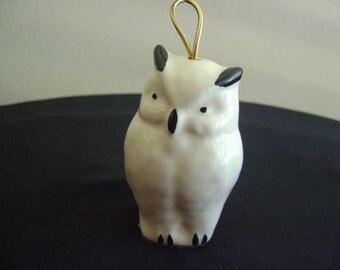 Vintage Air Fragrant Owl Figurine