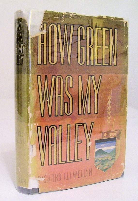 how green was my valley pdf