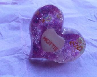 Sweetheart Hottie Ring