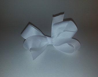 Grosgrain bows