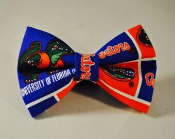 UF Bow Tie