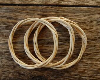Wicker Bracelet