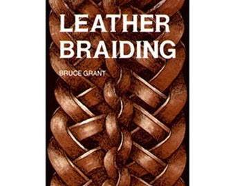 Leather Braiding Book