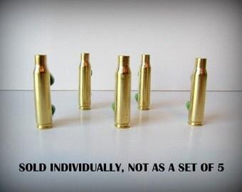 Brass Casing - Brass Bullet Shell - Brass Bullet Casing - Brass - 308 brass rifle casing - 308 casings - 308 brass