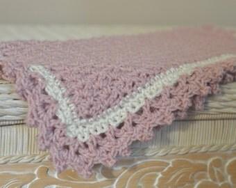 Baby Blanket Crochet Pattern, PDF Pattern, Baby Crochet Pattern, Blanket Crochet Pattern, Beginner Crochet Pattern, Instant Digital Download