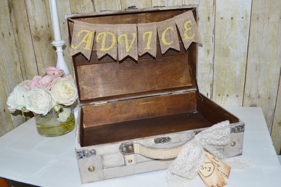 rustic wedding advice for the bride and groom, bridal shower advice ...