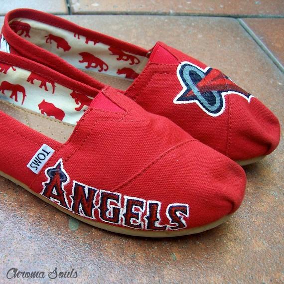 Los Angeles Angels Gear, Angels Jerseys, Store, Los ...