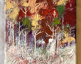 Autumn Forest I (light)