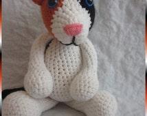 Popular Items For Cat Crochet Pattern On Etsy