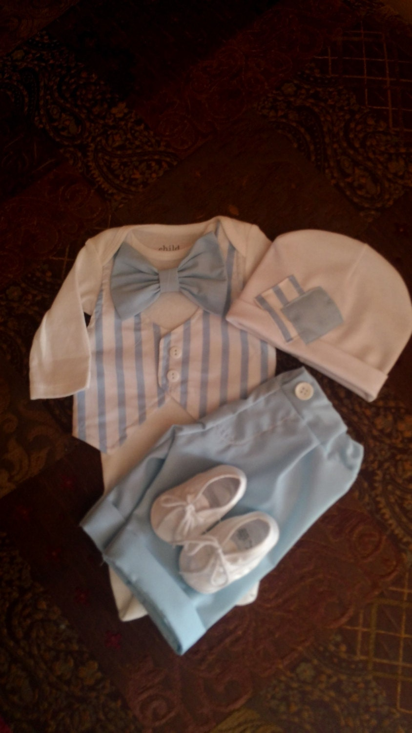 Sarah Louise manufacturer of fine baby and childrens clothing was established in by Leonard and Diane Given from their family home. Sarah Louise has now developed into an international organization.