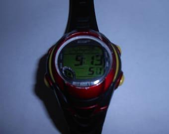 nelsonic sports watch