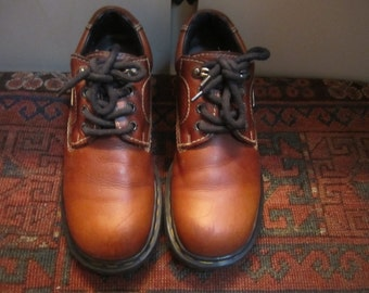 Doc Martens Made In England Size UK 5 US 7