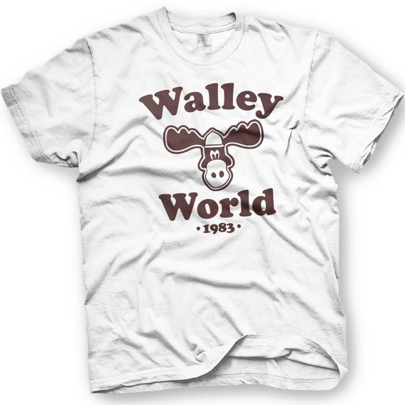 Walley World National Lampoons Vacation Movie Chevy Chase