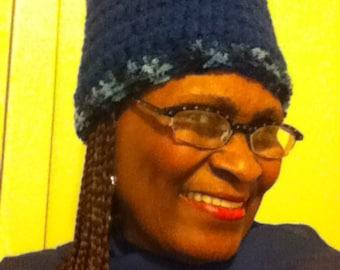 Kufa  Style Crochet Hat 2 for 45