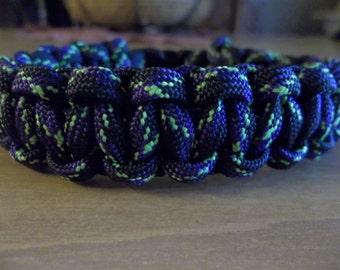 Survival Paracord Bracelet 550 - Multi-colored