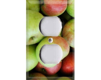 Apples Outlet Cover