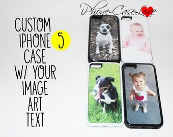 iphone 5 case - personalized iphone 5 case - custom iphone 5 case  - iphone 5 case