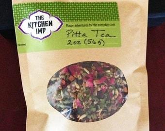 Organic PITTA TEA - Ayurvedic Tea