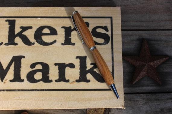 Brilliant New Maker39s Mark  By Pashley  LumberJockscom