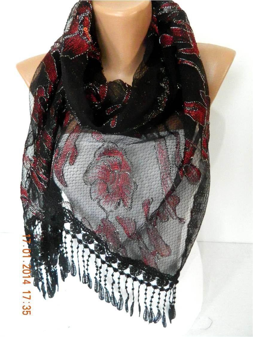 Shop eBay for great deals on Black Scarf Women's Scarves & Wraps. You'll find new or used products in Black Scarf Women's Scarves & Wraps on eBay. Free shipping on selected items.