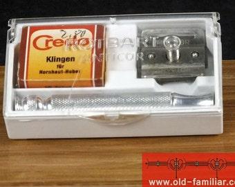 razor (corn) Rotbart / Credo rare in box