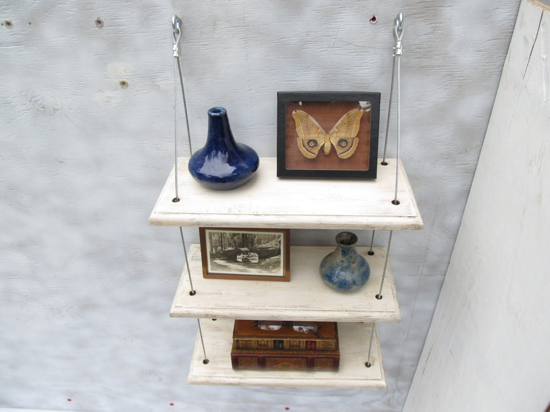 shelving shabby chic shelves reclaimed shelf french. Black Bedroom Furniture Sets. Home Design Ideas