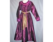 Size XL Wise Man Christmas Nativity Play Costume, Three Kings Magi Robe