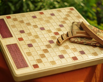 Woodworking board games