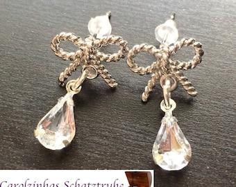 earrings little loop