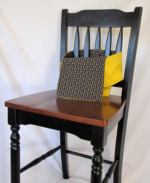 easy seat travel high chair fabric seat. Black Bedroom Furniture Sets. Home Design Ideas