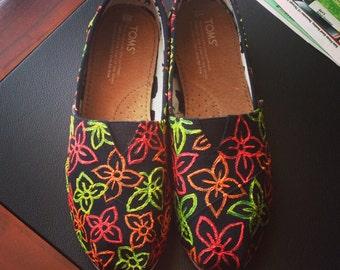 Custom Toms