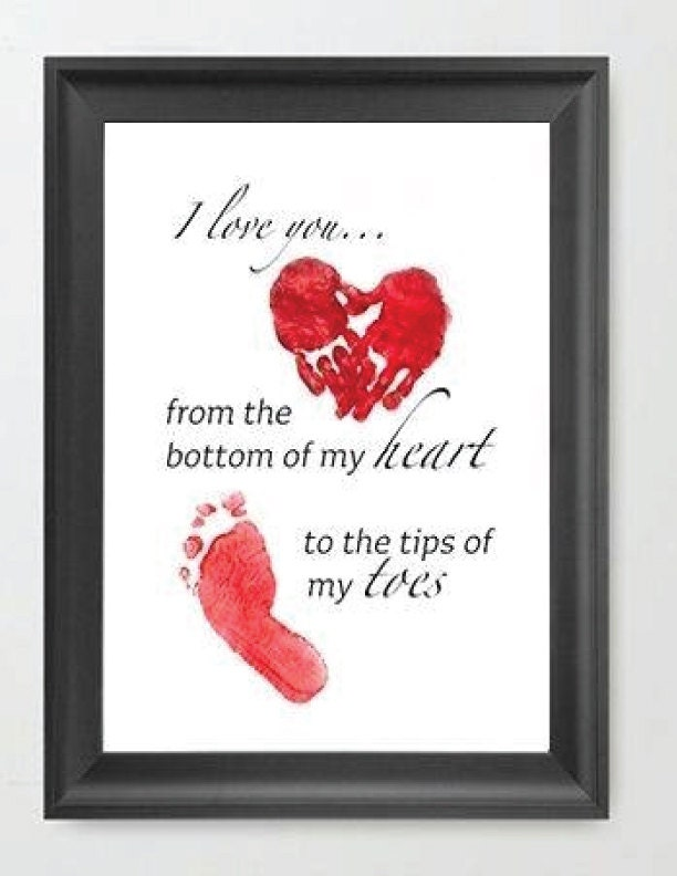 fathers day I love you..from the bottom of by AngelsEyeCreations
