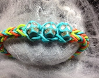 Rainbow loom dolphin - photo#33